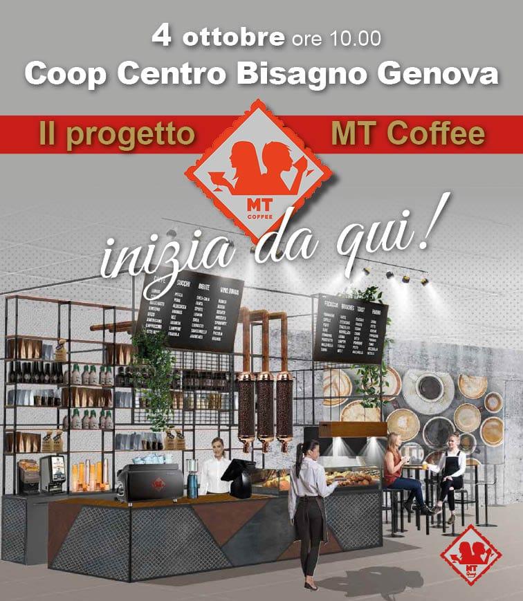 COOP Centro Bisagno Genova